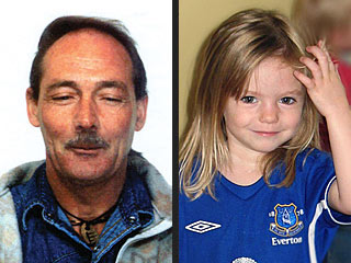 Police Focus on New Suspect in Hunt for Madeleine McCann