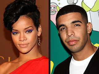 Rihanna Is Spotted Kissing a New Guy