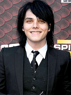 My Chemical Romance Singer & His Wife Have a Baby!