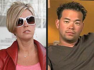 Jon & Kate Plus Eight: Jon Misses Kate's Birthday