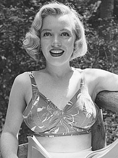 Never-Before-Seen Marilyn Monroe Photos | Marilyn Monroe