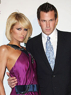 Paris Hilton & Doug Reinhardt Split