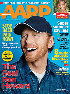 Ron Howard Will Direct 'Til He Drops | Ron Howard