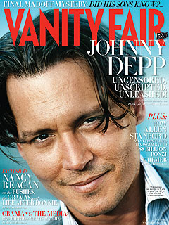 Johnny Depp's Secret Recipe to Chill: His Own Island