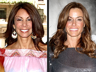 Kelly Bensimon Says Danielle Staub &#8216;Deserves a Second&nbsp;Chance&#8217;