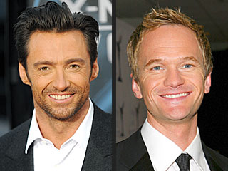 What Hugh Jackman Told Neil Patrick Harris | Hugh Jackman, Neil Patrick Harris