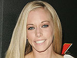 Up Close: Kendra Wilkinson: Baby Hank Is 'a Christmas Gift Times a Million'