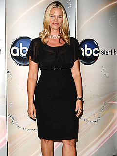 Natasha Henstridge: Diets and Pills Damaged My Body