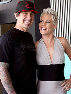 Pink and Carey Hart&#39;s Circus of Love