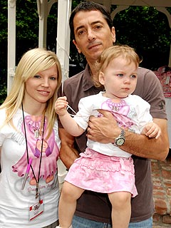 Scott Baio, Wife Sell Celeb Baby Items for a Good Cause | Scott Baio