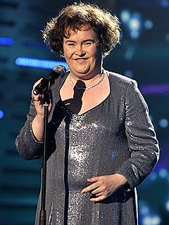 Susan Boyle Misses Her Cat | Susan Boyle