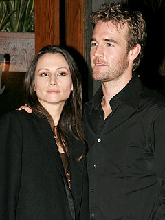 JAMES VAN DER BEEK to Pay Ex-Wife $7750 a Month - Divorced, James ...