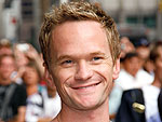 Neil Patrick Harris Uses His Spider Sense