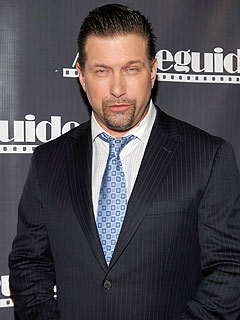Stephen Baldwin's Foreclosed Home Up for Auction
