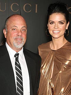 Billy Joel and His Wife Split | Billy Joel