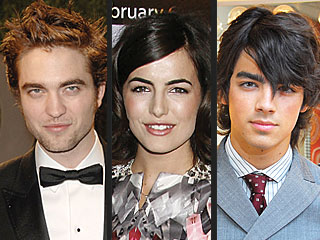 Who Holds Camilla Belle&#39;s Heart? | Camilla Belle, Joe Jonas, Robert Pattinson