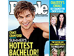 Chace Crawford Tops PEOPLE's Hottest Bachelors List | Chace Crawford