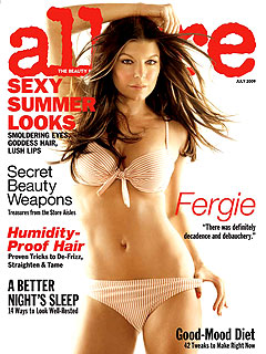 Fergie Talks About Keeping Her Marriage Hot