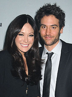 Josh Radnor and Lindsay Price Go Public with Romance | Lindsay Price