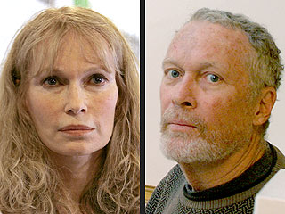 Coroner: Mia Farrow's Brother Committed Suicide