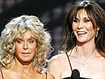 Hollywood Pays Tribute to Farrah Fawcett | Farrah Fawcett