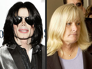 Debbie Rowe Threatens Legal Action over Child-Custody Emails