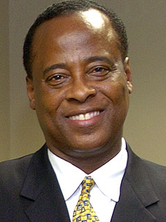 Lawyer: Conrad Murray to Enter Not Guilty Plea if Charged
