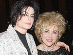 Liz Taylor: 'Oh, God! I'm Going to Miss Him' | Elizabeth Taylor, Michael Jackson