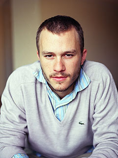 Heath Ledger&#39;s Last Days &#8211; From His Friends