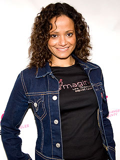 Judy Reyes of Scrubs Is Expecting