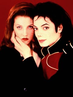 Lisa Marie: Michael Would Talk About His Death | Lisa Marie Presley, Michael Jackson
