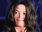 Jackson Family Members Gather at Los Angeles Cemetery | Michael Jackson