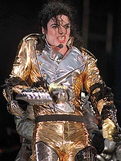 Grammys to Salute Michael Jackson – in 3-D | Michael Jackson