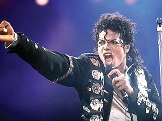 Superstar: The Incredible Life of Michael Jackson 1958-2009