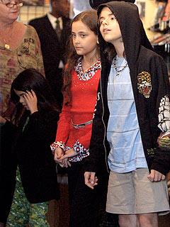 Debbie Rowe: I'm the Legal Parent of Two of Michael Jackson's Kids| Michael Jackson