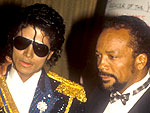 Quincy Jones Tears Up Hearing Michael's Music
