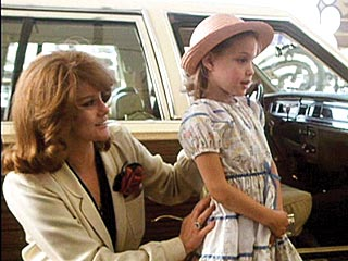 PHOTOS: Angelina's Movie Debut at Age 7| Angelina Jolie