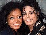 Jackson's Will Names Diana Ross as Backup Guardian | Diana Ross, Michael Jackson