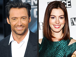 Hugh Jackman, Anne Hathaway Asked to Join A-Team