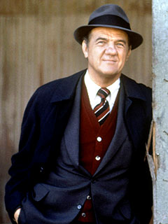 Durable Oscar Winner Karl Malden Dies at 97