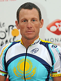 POLL: Is Lance Armstrong Being Honest? | Lance Armstrong