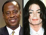 Michael Jackson's Doctor Speaks to Police