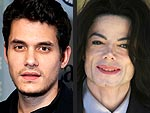 John Mayer: It's Michael's Music We Love | John Mayer, Michael Jackson