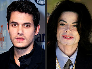 John Mayer: It's Michael Jackson's Music We Love