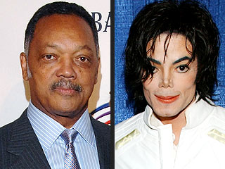 Jesse Jackson: The Family Has Questions