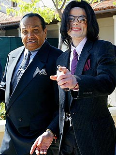 Dad: Michael Jackson to Be Buried on His Birthday | Joe Jackson, Michael Jackson