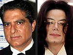 Deepak Chopra: Michael Jackson Had Lupus | Deepak Chopra, Michael Jackson
