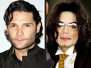 Corey Feldman Recalls Rocky Friendship with Michael Jackson