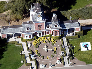 INSIDE STORY: Will Neverland Become Graceland West?| Michael Jackson