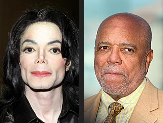 Report: Michael Jackson Rests in Berry Gordy's Crypt | Michael Jackson